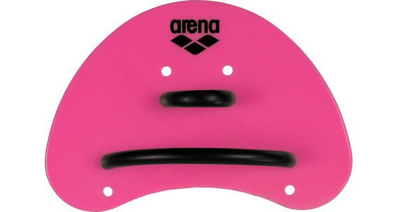 arena Elite Finger Paddle pink-black